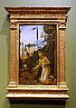 The Penitent Saint Jerome, by Jacopo del Sellaio, c. 1480-1490, oil on panel - John and Mable Ringling Museum of Art - Sarasota, FL - DSC00597.jpg