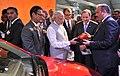 The Prime Minister, Shri Narendra Modi at the Make in India Centre, in Mumbai on February 13, 2016 (1).jpg