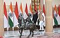 The Prime Minister, Shri Narendra Modi with the President of Indonesia, Mr. Joko Widodo, at Hyderabad House, in New Delhi on December 12, 2016 (2).jpg