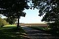 The Road to Babraham near Home Farm - geograph.org.uk - 997642.jpg