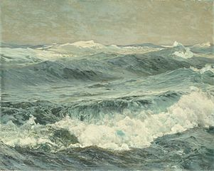 The Roaring Forties