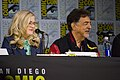 The Simpsons panel SDCC 2017 (36571376455).jpg