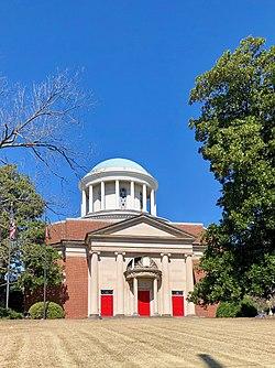 The Temple Synagogue, Midtown, Atlanta, GA (46557779975).jpg