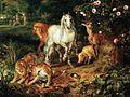 The Temptation in the Garden of Eden by Jan Brueghel the elder (cropped).jpg