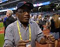 The Today Show's Al Roker is in the house for World Series Game 6. (30721260045).jpg