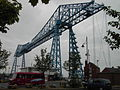 The bridge and the bus. (2978706603).jpg