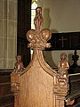 The church of SS Peter and Paul - bench end - geograph.org.uk - 1363413.jpg