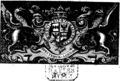 The constitutions of the free-masons Fleuron T086287-3.png