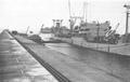 The first POL tanker alongside the Digue de Querqueville.png