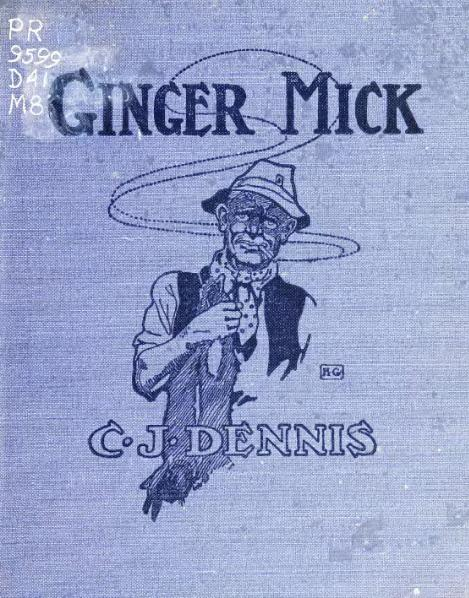 File:The moods of Ginger Mick.djvu