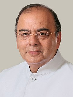 Arun Jaitley Indian politician and attorney