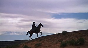 The searchers Ford Trailer screenshot (1)