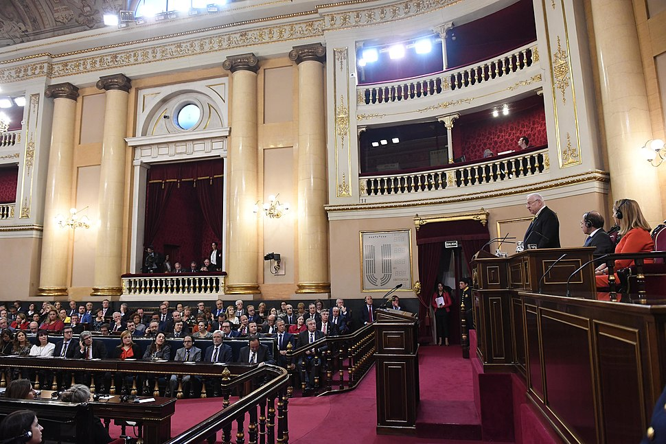 The state visit of Reuven Rivlin to Spain, November 2017 (9872)