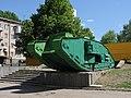 The trophy tank Mark 5 осталось в мире всего 5 штук - panoramio.jpg