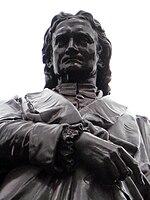 Theed Newton Grantham visage.JPG