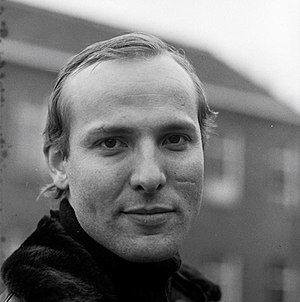 Theo Uittenbogaard - Uittenbogaard (1975)