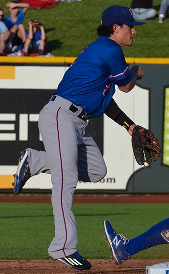Tommy Field - Image: Thomas Field on June 26, 2015