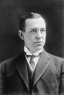 Thomas Griffith Haight American judge