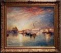 Thomas moran, giornata calma a venezia, 1900, 00.jpg