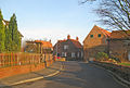 Thorngarth Lane, Barrow Upon Humber - geograph.org.uk - 1112650.jpg