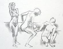 Bewegungsablauf
