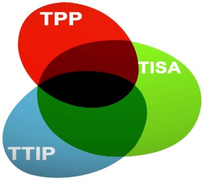 Transatlantic Free Trade Area Wikiwand