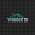 Thunder2d game engine logo.png