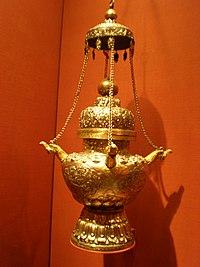 Tibetan censer Asian Art Museum SF.JPG