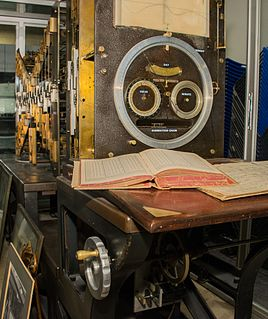 Tide-Predicting Machine No. 2 A special-purpose mechanical analog computer used by the U.S. Coast and Geodetic Survey to compute the height and time of high and low tides for specific locations