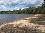 Tiilikkajarven kansallispuisto Venajanhiekka.jpg