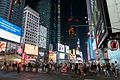 Times Square - New York, NY, USA - August 2015 01.jpg