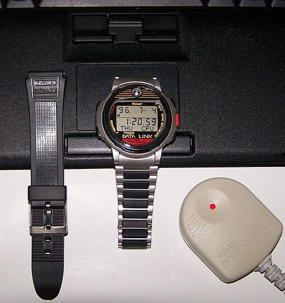 File:Timex Datalink 50 with resin strap.JPG