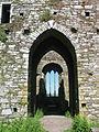 Timoleague Friary Church Window.JPG