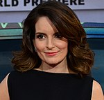 Tina Fey Tina Fey Muppets Most Wanted Premiere (cropped).jpg