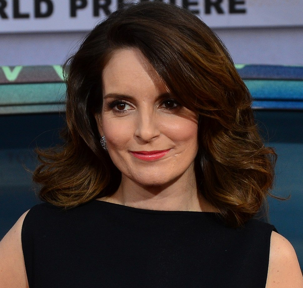 Tina Fey Muppets Most Wanted Premiere (cropped)