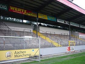 Aachener Tivoli Alt
