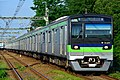 Toei 10-300 series 3th-batch Keio Sagamihara Line 20170619.jpg