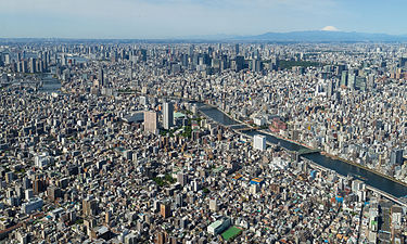 Tokyo from the top of the SkyTree.JPG