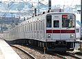 Tokyu touyoko line tobu 9000 kei.JPG