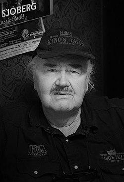 Tom Sjöberg