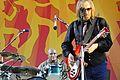 Tom Petty & Steve Ferrone (7314698568).jpg