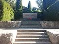 Tomba di Giosuè Carducci nella Certosa di Bologna.jpg