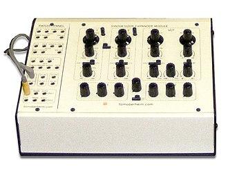 Oberheim Electronics - Image: Tomoberheim.com SEM (Synthesizer Expander Module)