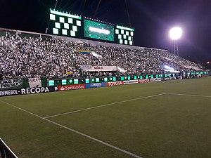 6503589699ac3 Associação Chapecoense de Futebol – Wikipédia