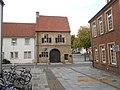 Torhaus Falkenhof, Tiefe Straße 24, Rheine.jpg