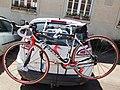 Torpado Celeste bicycle and automobile.jpg