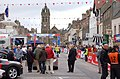 Tour of Britain, Peebles (1) - geograph.org.uk - 1487775.jpg
