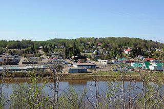 Athabasca, Alberta Town in Alberta, Canada