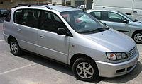 Toyota Ipsum thumbnail