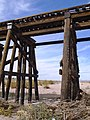 Train trestle over Mojave River, Apple Valley 06.jpg